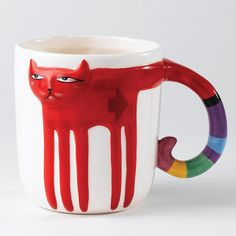 So cute for a mug