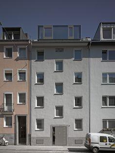 eintracht – trint + kreuder d.n.a. architekten