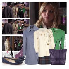 The Thin Line Between Chuck and Nate - s01e13 - Jenny by thegossiplook