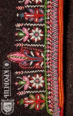 20 Best motyw góralski images | Ludowy, Folk, Wzory haftu