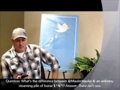 The MHT Reads Mean Tweets