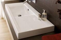 Niemiecka firma Bette to światowy producent umywalek. Jego produkty zajmują czołowe miejsca w ofercie naszego sklepu.