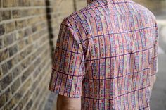 The Off The Grid Shirt » Wanderstitch