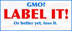 How Genetically Engineered Foods Will Be Eradicated ~ We're in really exciting times with regards to shifting the tide against genetically engineered (GE) foods and genetically modified organisms (GMOs). http://www.wakingtimes.com/2013/09/03/genetically-engineered-foods-will-eradicated/