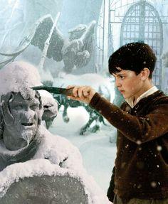 Narnia -Edmund
