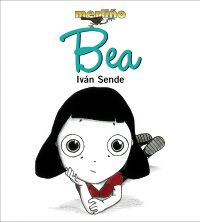 """Bea"" - Iván Sende - Ed. Xerais Tapas, Disney Characters, Fictional Characters, Minnie Mouse, Disney Princess, Products, Social Equality, Short Stories, Reading"