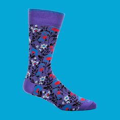 We love #socks as much as we love #colour.