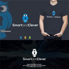 Smart and clever by MERRY GO