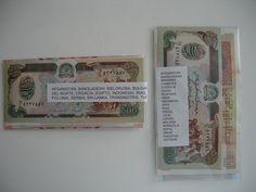 Vendo Billetes Mundiales,totalmente nuevos #anuncios #gratis #segundamano #España