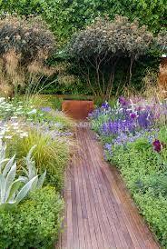 Image result for design a narrow garden path