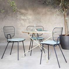 Menu Stuhl WM String Dining Chair