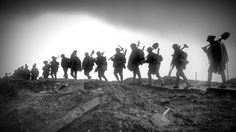 https://www.youtube.com/watch?v=izyDOGpBc40WWI tribute video featuring HD photos and combat footage of the great war.