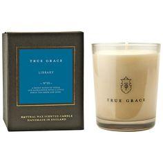 true grace candle - Google Search