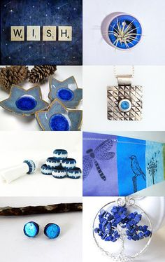 Wish by Laura Prill on Etsy--Pinned with TreasuryPin.com