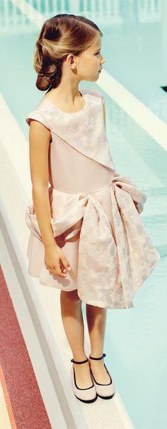68cec639ff7 Baby Dior Spring Summer 2015 Collection