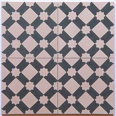 Stars 2 pattern
