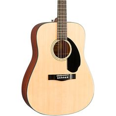 Fender Acoustic Guitar, Dj Gear, Dj Lighting, Design Model, Music Instruments, Guitars, Free Shipping, Natural, Shop