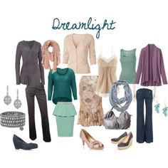 """""""Dreamlight"""" by expressingyourtruth on Polyvore"""