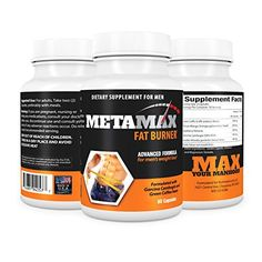 MetaMax Mens Weight Loss and Diet Pills -Formulated with Garcinia Cambogia and Green Coffee Bean - All natural formula- Burn fat not muscle and Lose weight fast! Made in the USA under full compliance with all appropriate FDA regulations - http://www.gsnaab.com/2015/08/04/metamax-mens-weight-loss-and-diet-pills-formulated-with-garcinia-cambogia-and-green-coffee-bean-all-natural-formula-burn-fat-not-muscle-and-lose-weight-fast-made-in-the-usa-under-full-compliance/?utm_source=P