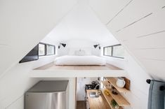 Lindley Tiny House by Tiny Life Construction 0010