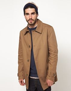 Discover men's jackets and coats on sale at ASOS. Choose from the latest collection of jackets, coats and leather jackets on sale. Order today at ASOS. Floral Pants, Windbreaker Jacket, Latest Trends, Asos, Mac, Menswear, Mens Fashion, Suits, My Style