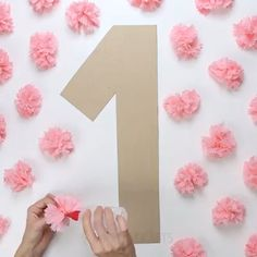 Creative ideas about paper crafts. creative home diy Beautiful Paper Craft For Home Decor Paper Flowers Craft, Paper Crafts Origami, Easy Paper Crafts, Flower Crafts, Diy Flowers, Diy Paper, Paper Flowers How To Make, Diy Crafts Hacks, Diy Crafts For Gifts