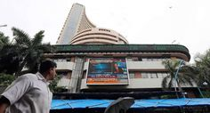 The NSE Nifty rose 34.75 points to hit a new peak of 8,623.00 and the benchmark BSE Sensex gained over 115 points to 28,693.99 in late morning deals after the country's manufacturing output accelerated in November at the quickest pace in nearly two years.