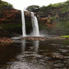 SUEÑOS DE AMOR Y MAGIA: Poner belleza en tu río.