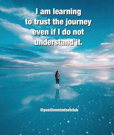 Everybody journey is different, we all have challenges in life, but we must trust the process. Trust The Process Quotes, Trust Quotes, New Quotes, Cute Quotes, Book Quotes, Qoutes, Courage Quotes, Motivational Thoughts, Uplifting Quotes
