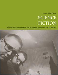 [Promotion] - 'Science Fiction' - A Feature Film