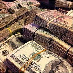 Money flows to me in avalanches of abundance every day, in every way and in every amount