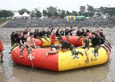 Mud Flat Training Experience 01