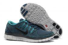 the best attitude 7536f 430dc descuento nike Free 5.0 + para hombre antifur azul marino zapatil salida  Air Max Sneakers,