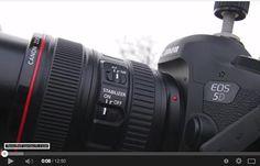 This Week In Real Estate Video #112 – DSLR Filmmaking Tutorials