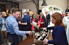 Weingut Dönnhoff an der Nahe#Nahe #Nahewein #Weinfrühling #Riesling #Winzer #Wein