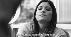 13 Debra Morgan Quotes That Twentysomethings Can Use In Life
