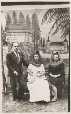 LA CASA AZUL. Coyoacán, Cd. de México. Casa de Frida Kahlo y Diego Rivera !!!! **