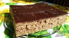 For sure, it is a mysterious food. Torte Recepti, Sweet Cakes, Banana Bread, Healthy Life, Cake Decorating, Sweet Tooth, Dessert Recipes, Food And Drink, Low Carb