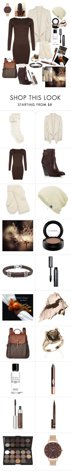 """""""Cuz just like him, you always leave me crying, dandelion."""" by gothgirl87454 ❤ liked on Polyvore featuring UGG, Vince, WearAll, Frye, Keds, MAC Cosmetics, Platadepalo, Bobbi Brown Cosmetics, Calvin Klein and Anakao"""
