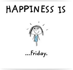Happiness Is Friday Pictures, Photos, and Images for Facebook ...