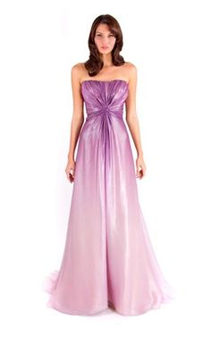 #gorgeous #flowing #fading Rene Ruiz Spring/Summer 2012 collection     http://on.fb.me/JuMEzP