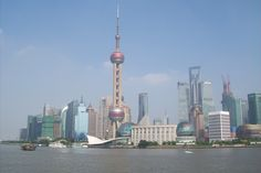 Pudong, Shanghai, www.summerstudytour-china.com