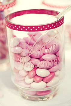 Jordan Almonds  #wedding #candy and #candywarehouse