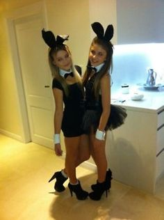 playboy bunny halloween costume uk