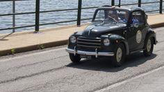 Fiat 500 C Trasformabile