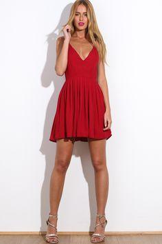 Sacrifice Dress, Wine, $59 + Free express shipping http://www.hellomollyfashion.com/sacrifice-dress-wine.html