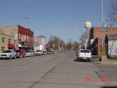 Readlyn, Iowa
