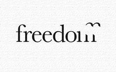 freedom repinned by www.BlickeDeeler.de