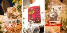www.betticonfettiphoto.com #wedding #styling #books