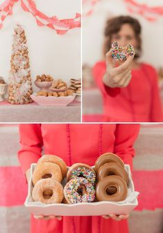 30+ Girls Birthday Party Ideas - These are adorable and there are so many awesome ideas for little girls!   www.classyclutter.net